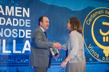 12 bodegas de la D.O.P. Jumilla premiadas por la calidad de sus vinos en el XXV certamen de calidad (141)