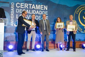 12 bodegas de la D.O.P. Jumilla premiadas por la calidad de sus vinos en el XXV certamen de calidad (148)