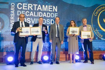 12 bodegas de la D.O.P. Jumilla premiadas por la calidad de sus vinos en el XXV certamen de calidad (149)