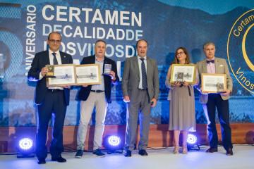 12 bodegas de la D.O.P. Jumilla premiadas por la calidad de sus vinos en el XXV certamen de calidad (150)