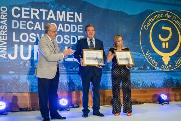 12 bodegas de la D.O.P. Jumilla premiadas por la calidad de sus vinos en el XXV certamen de calidad (155)