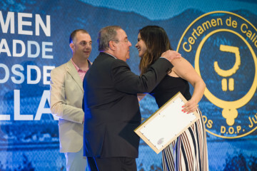 12 bodegas de la D.O.P. Jumilla premiadas por la calidad de sus vinos en el XXV certamen de calidad (166)