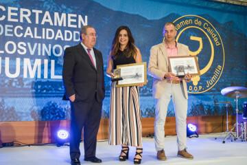 12 bodegas de la D.O.P. Jumilla premiadas por la calidad de sus vinos en el XXV certamen de calidad (168)