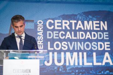 12 bodegas de la D.O.P. Jumilla premiadas por la calidad de sus vinos en el XXV certamen de calidad (174)