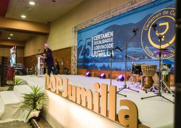 12 bodegas de la D.O.P. Jumilla premiadas por la calidad de sus vinos en el XXV certamen de calidad (181)