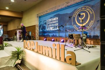 12 bodegas de la D.O.P. Jumilla premiadas por la calidad de sus vinos en el XXV certamen de calidad (183)