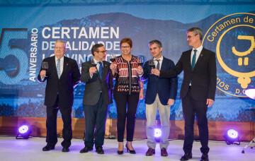 12 bodegas de la D.O.P. Jumilla premiadas por la calidad de sus vinos en el XXV certamen de calidad (184)