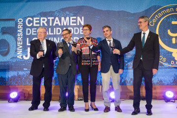 12 bodegas de la D.O.P. Jumilla premiadas por la calidad de sus vinos en el XXV certamen de calidad (185)