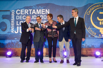 12 bodegas de la D.O.P. Jumilla premiadas por la calidad de sus vinos en el XXV certamen de calidad (187)