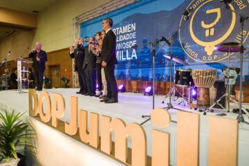 12 bodegas de la D.O.P. Jumilla premiadas por la calidad de sus vinos en el XXV certamen de calidad (188)