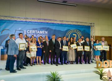 12 bodegas de la D.O.P. Jumilla premiadas por la calidad de sus vinos en el XXV certamen de calidad (191)