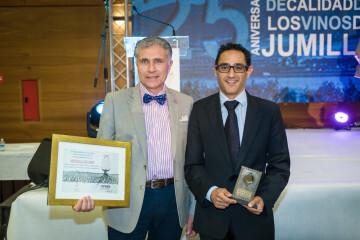12 bodegas de la D.O.P. Jumilla premiadas por la calidad de sus vinos en el XXV certamen de calidad (195)
