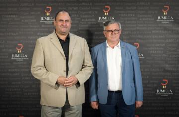 12 bodegas de la D.O.P. Jumilla premiadas por la calidad de sus vinos en el XXV certamen de calidad (2)