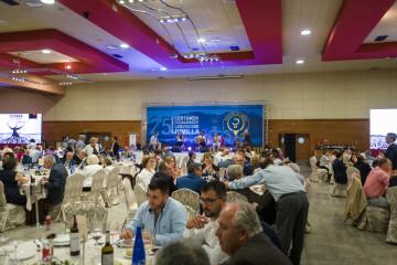 12 bodegas de la D.O.P. Jumilla premiadas por la calidad de sus vinos en el XXV certamen de calidad (202)