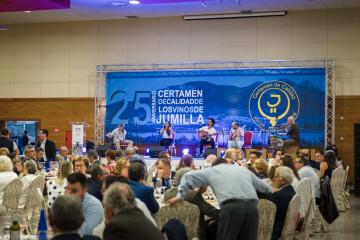 12 bodegas de la D.O.P. Jumilla premiadas por la calidad de sus vinos en el XXV certamen de calidad (203)