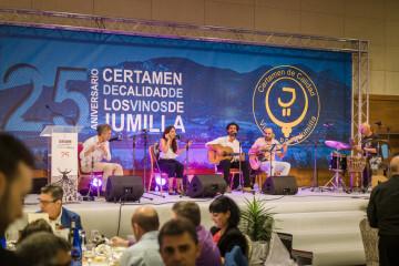12 bodegas de la D.O.P. Jumilla premiadas por la calidad de sus vinos en el XXV certamen de calidad (205)