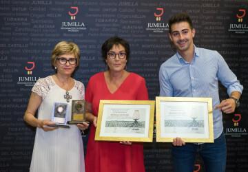 12 bodegas de la D.O.P. Jumilla premiadas por la calidad de sus vinos en el XXV certamen de calidad (209)