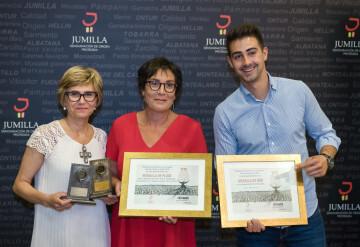 12 bodegas de la D.O.P. Jumilla premiadas por la calidad de sus vinos en el XXV certamen de calidad (210)