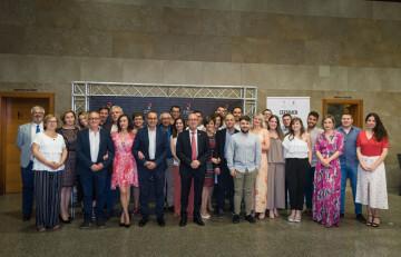 12 bodegas de la D.O.P. Jumilla premiadas por la calidad de sus vinos en el XXV certamen de calidad (211)