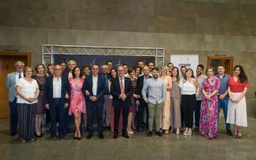 12 bodegas de la D.O.P. Jumilla premiadas por la calidad de sus vinos en el XXV certamen de calidad (212)