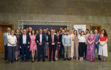 12 bodegas de la D.O.P. Jumilla premiadas por la calidad de sus vinos en el XXV certamen de calidad (213)