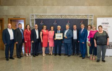 12 bodegas de la D.O.P. Jumilla premiadas por la calidad de sus vinos en el XXV certamen de calidad (214)