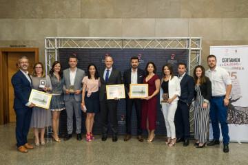 12 bodegas de la D.O.P. Jumilla premiadas por la calidad de sus vinos en el XXV certamen de calidad (215)