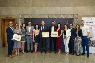 12 bodegas de la D.O.P. Jumilla premiadas por la calidad de sus vinos en el XXV certamen de calidad (216)