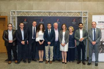 12 bodegas de la D.O.P. Jumilla premiadas por la calidad de sus vinos en el XXV certamen de calidad (219)