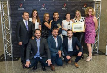 12 bodegas de la D.O.P. Jumilla premiadas por la calidad de sus vinos en el XXV certamen de calidad (221)