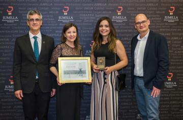 12 bodegas de la D.O.P. Jumilla premiadas por la calidad de sus vinos en el XXV certamen de calidad (224)