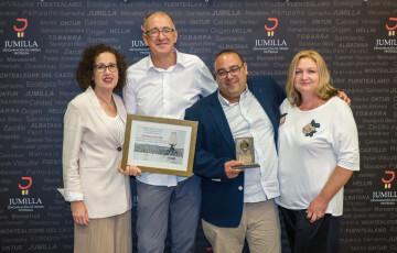 12 bodegas de la D.O.P. Jumilla premiadas por la calidad de sus vinos en el XXV certamen de calidad (226)