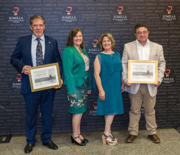12 bodegas de la D.O.P. Jumilla premiadas por la calidad de sus vinos en el XXV certamen de calidad (228)