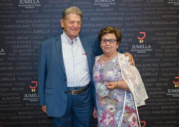 12 bodegas de la D.O.P. Jumilla premiadas por la calidad de sus vinos en el XXV certamen de calidad (231)
