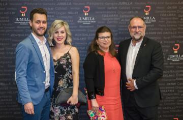 12 bodegas de la D.O.P. Jumilla premiadas por la calidad de sus vinos en el XXV certamen de calidad (233)