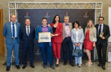 12 bodegas de la D.O.P. Jumilla premiadas por la calidad de sus vinos en el XXV certamen de calidad (234)
