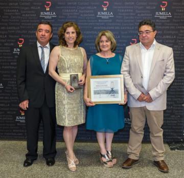 12 bodegas de la D.O.P. Jumilla premiadas por la calidad de sus vinos en el XXV certamen de calidad (235)