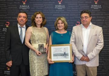 12 bodegas de la D.O.P. Jumilla premiadas por la calidad de sus vinos en el XXV certamen de calidad (236)
