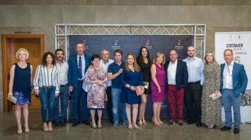 12 bodegas de la D.O.P. Jumilla premiadas por la calidad de sus vinos en el XXV certamen de calidad (237)