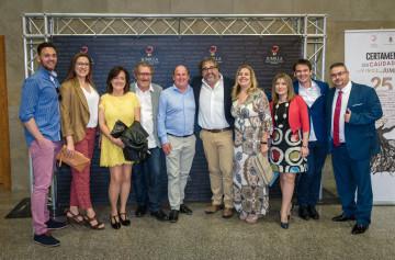 12 bodegas de la D.O.P. Jumilla premiadas por la calidad de sus vinos en el XXV certamen de calidad (239)