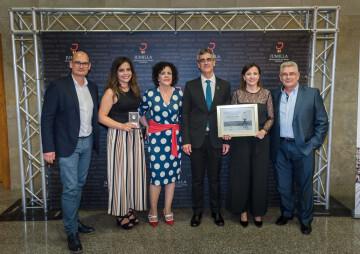 12 bodegas de la D.O.P. Jumilla premiadas por la calidad de sus vinos en el XXV certamen de calidad (240)