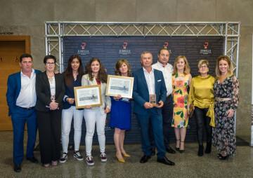 12 bodegas de la D.O.P. Jumilla premiadas por la calidad de sus vinos en el XXV certamen de calidad (241)