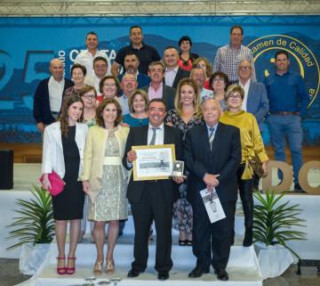 12 bodegas de la D.O.P. Jumilla premiadas por la calidad de sus vinos en el XXV certamen de calidad (243)