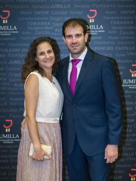 12 bodegas de la D.O.P. Jumilla premiadas por la calidad de sus vinos en el XXV certamen de calidad (245)