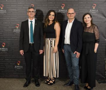 12 bodegas de la D.O.P. Jumilla premiadas por la calidad de sus vinos en el XXV certamen de calidad (27)