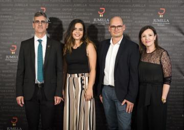 12 bodegas de la D.O.P. Jumilla premiadas por la calidad de sus vinos en el XXV certamen de calidad (28)
