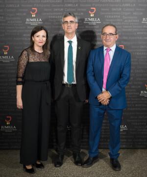 12 bodegas de la D.O.P. Jumilla premiadas por la calidad de sus vinos en el XXV certamen de calidad (31)
