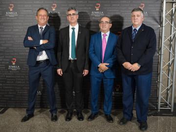12 bodegas de la D.O.P. Jumilla premiadas por la calidad de sus vinos en el XXV certamen de calidad (33)