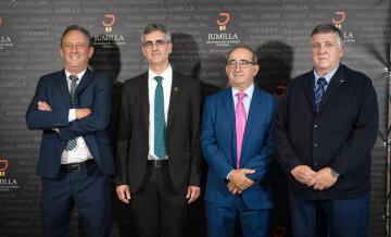 12 bodegas de la D.O.P. Jumilla premiadas por la calidad de sus vinos en el XXV certamen de calidad (34)