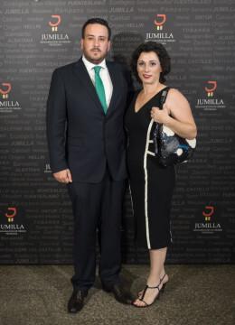 12 bodegas de la D.O.P. Jumilla premiadas por la calidad de sus vinos en el XXV certamen de calidad (38)